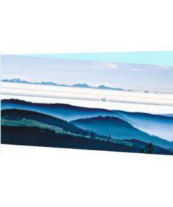 RC055 Nebel, Wald und Berge